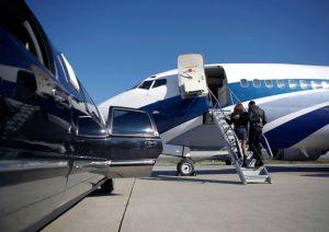 Bob Hope airport limo service