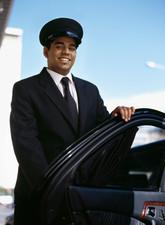 Burbank Limo driver