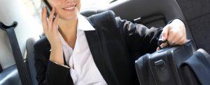 Burbank corporate transportation services