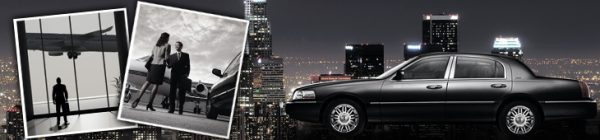 Airport limo service Burbank
