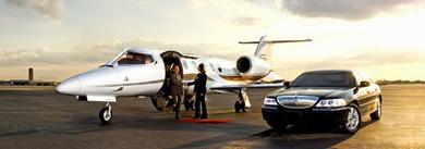 Burbank airport Limousine Services