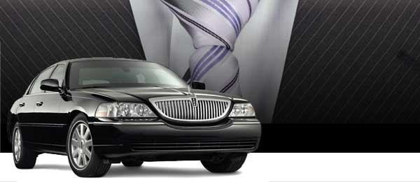 Corporate car services in Burbank