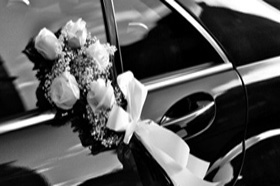 Burbank funeral limo service